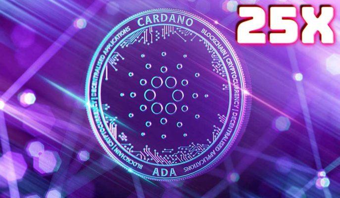 Cardano için Yapılan Son Tahmine Göre Fiyat 25 Kat Artabilir