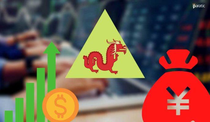 Çin Hisseleri ABD Paketi ve Yeni Yuan Kredileriyle %2 Yükseldi