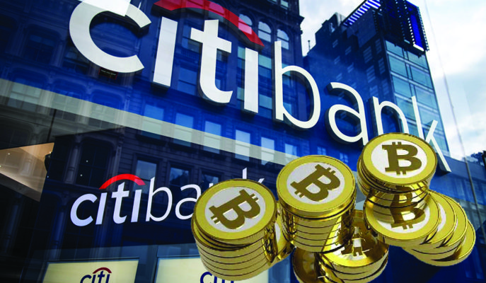 Citigroup Analistlerine Göre Bitcoin Uluslararası Ticarette Kullanılabilir