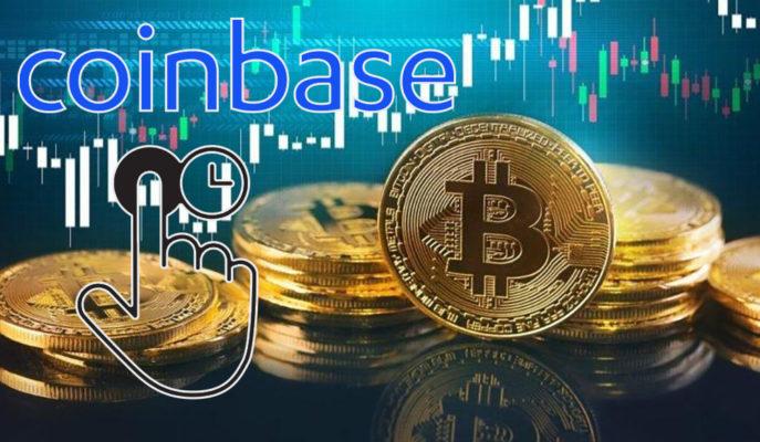 Coinbase Borsasının Bitcoin Rezervleri 3 Ayda 8 Milyar Dolar Azaldı