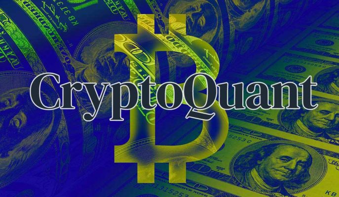 CryptoQuant CEO'suna Göre Bitcoin Almanın Tam Zamanı