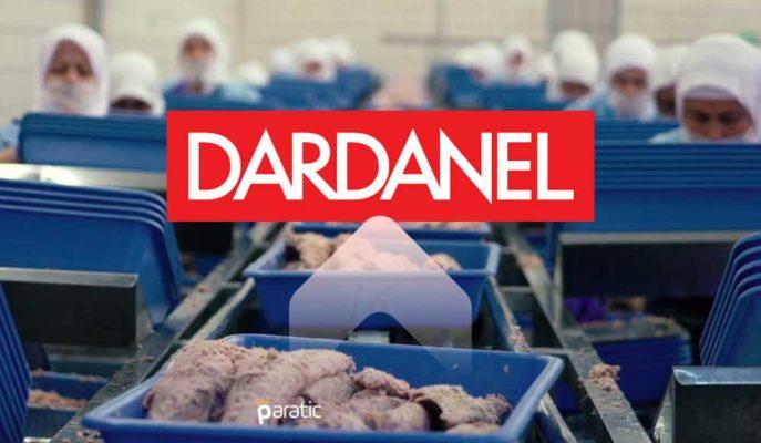 Dardanel Sermaye Tavanı SPK'tan Onay Alırken Hisseleri Yükseliyor
