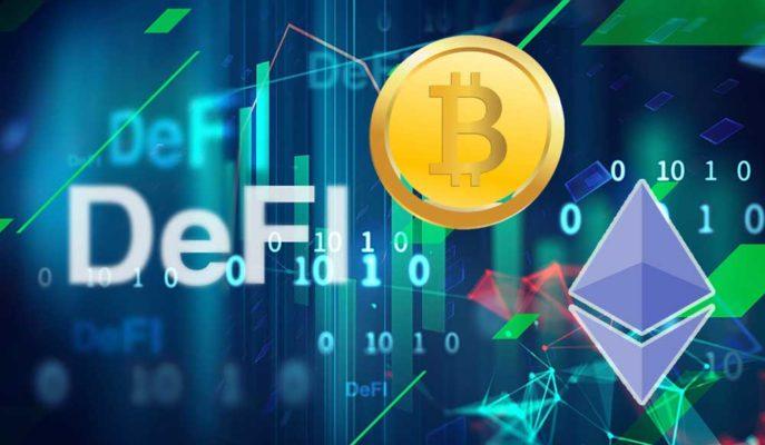 DeFi'nin Geleceğinin Bitcoin mi Yoksa Ethereum mu Olacağını Uzmanlar Değerlendirdi