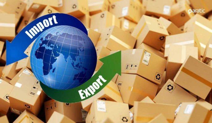 Dış Ticaret Açığı Şubat'ta %8,7 Artışla 3,3 Milyar Dolar Oldu