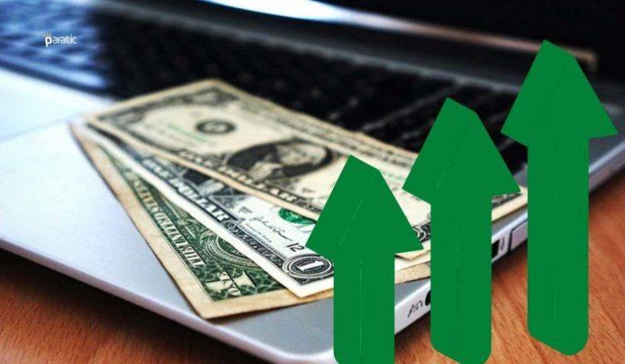 Dolar ABD Tahvillerinden Bulduğu Destekle 7,42 Üzerinde Geziniyor