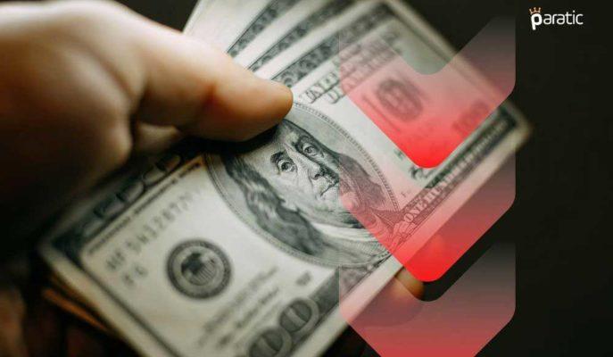 Türk Lirasındaki Değer Kazancı Sürerken, Dolar 7,43'e Geriledi
