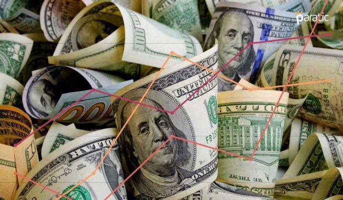 7,58'i Aştıktan Sonra Sakinleşen Dolar 7,52 Civarında Tutunuyor