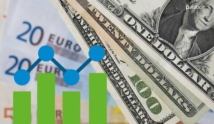 Dolar 7,53'te Seyrederken, Euro 9,00 Üzerinde Tutunmakta Güçlü Çekiyor