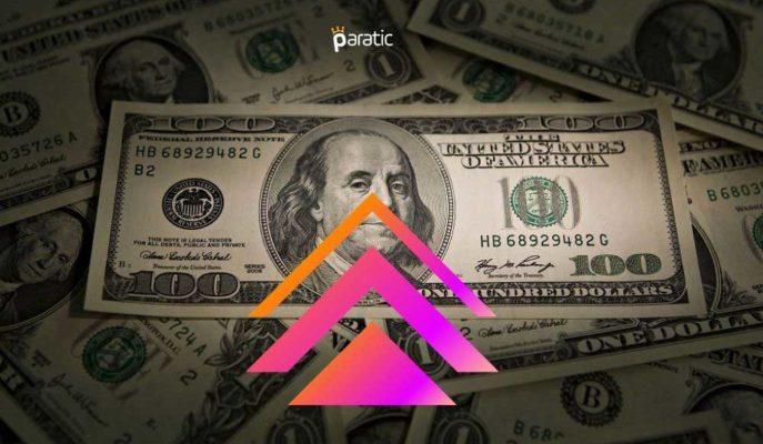 Dolar Kuru 7,55 ile 2021'in En Yükseğinde Kalmaya Devam Ediyor