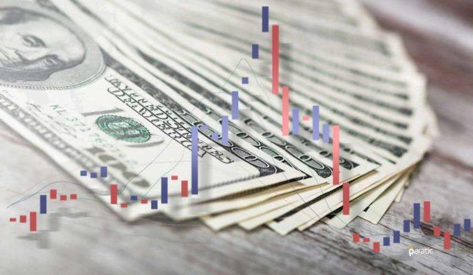 Dolar Kuru Büyüme Verileri Öncesi 7,37'den İşlem Görüyor