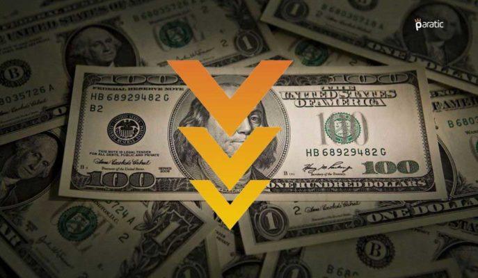 Dolar FED'in Faiz Kararı Sonrası 7,49'a Geriledi