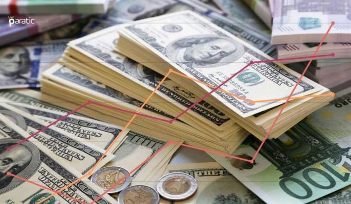 Dolar Güne 7,85, Euro 9,40 Civarından Başladı