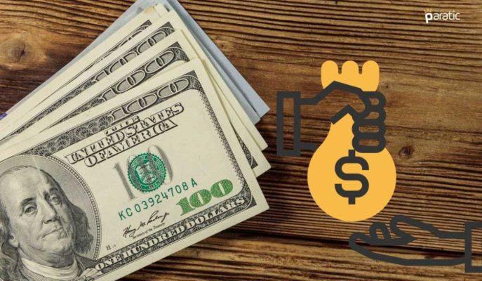 Güne Sakin Başlayan Dolar 7,91'den İşlem Görüyor