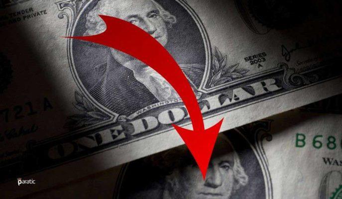 Dolar 7,24'e Geriledi, Türk Lirasının Kazancı %2,5'e Yaklaştı