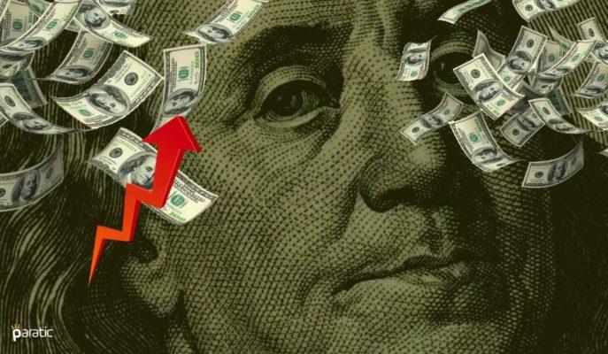 Dolar Rallisi Durmuyor! 2021'in Yeni Yüksekleri Test Ediliyor