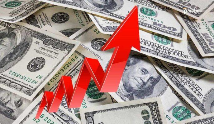Dolar TCMB Başkanı Değişikliği Sonrası 8,47'ye Fırladı