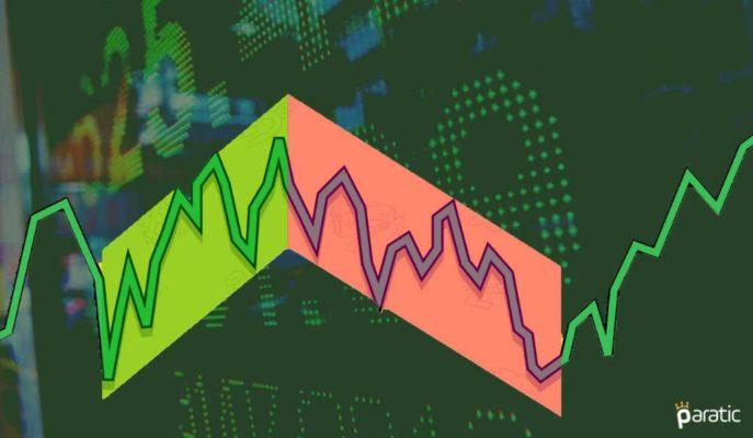 Dow Jones Artıda Açılırken S&P 500 ve Nasdaq Tahvil Endişeleriyle Düştü
