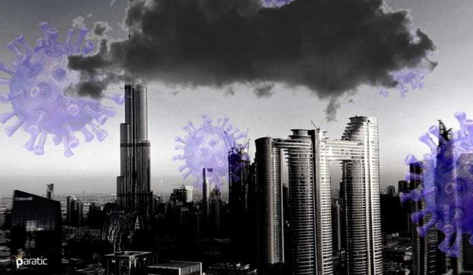 Dubai'nin Emlak Piyasası 12-24 Ay Boyunca Baskı Altında Kalacak