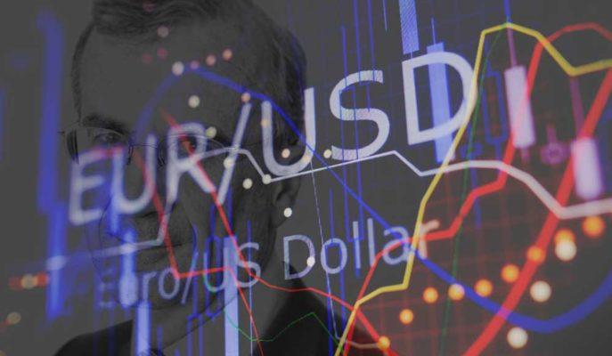 ECB/Galhau Resesyon Geride Kaldı Derken EUR/USD Toparlandı