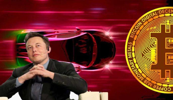 Elon Musk, Tesla'nın Bitcoin ile Satılacağını Açıkladı