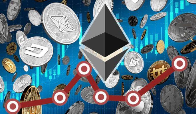 Ethereum Boğaların Desteği ile 1.875 Dolara Yükselirken Altcoinler Dalgalanıyor