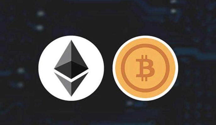 Ethereum Merkezi Borsalar Tarafından Bitcoin'den Daha Çok Tercih Ediliyor