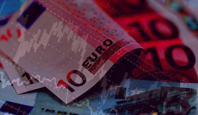 EUR/USD 4 Ayın En Düşük Seviyelerinden Yükselemiyor