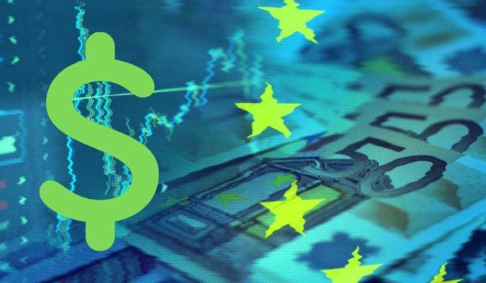 EUR/USD Güçlü Alman Verilerine Rağmen Toparlanamıyor