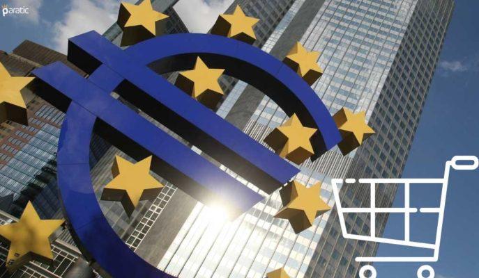 Euro Bölgesi'nde Enflasyon Mart'ta %1,3 Arttı! Beklenti Karşılandı