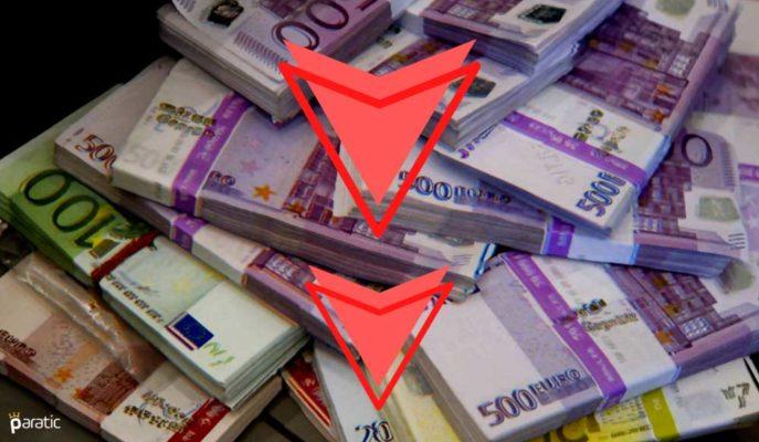 Euro Düşüşü Hızlandı! Dolar Karşısında Yeni Düşük Seviyeleri Test Etti
