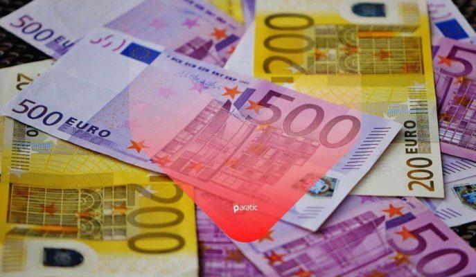 Euro Kuru Yüzde 0,58 Ekside 8,84 Liradan İşlem Görüyor
