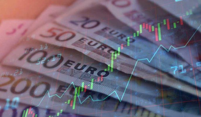 Euro Stoxx 50 Endeksi 2008'den Bu Yana En Yüksek Seviyesini Gördü