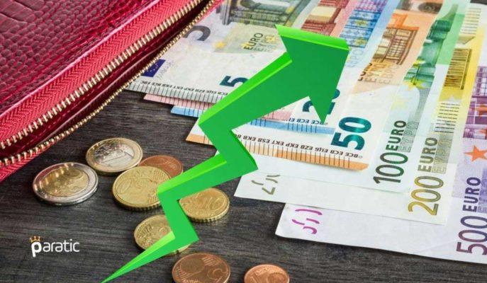 9,00 Direncini Aşan Euro, TL Karşısında %0,40 Yükselişte