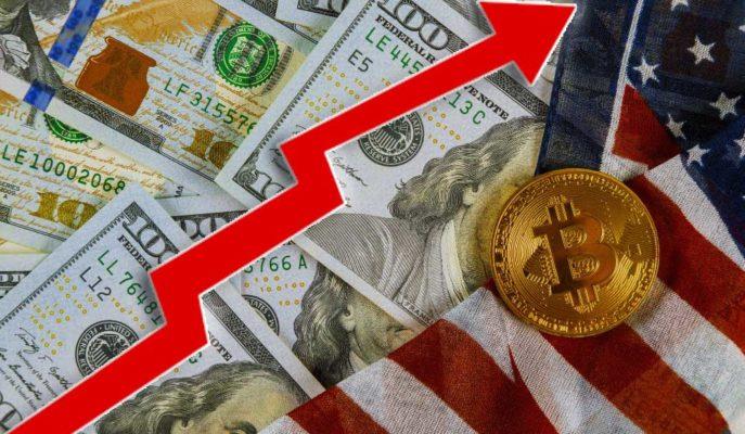 FED'in Faiz Kararı Sonrası Bitcoin ve Altcoinler Tırmanışa Geçti