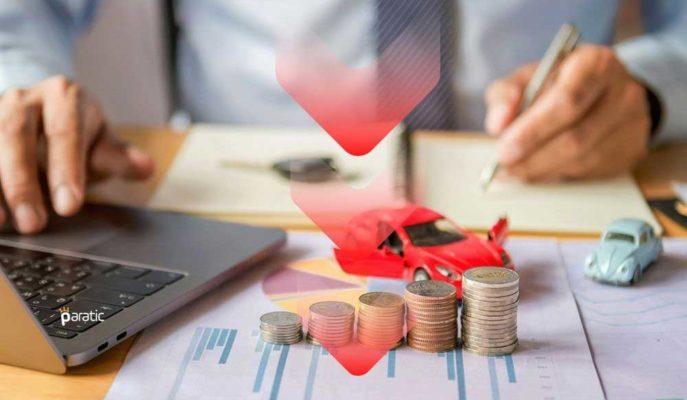 Finansal Kiralama Endeksi Sektör Hisselerindeki Düşüşle %6,5 Geriledi