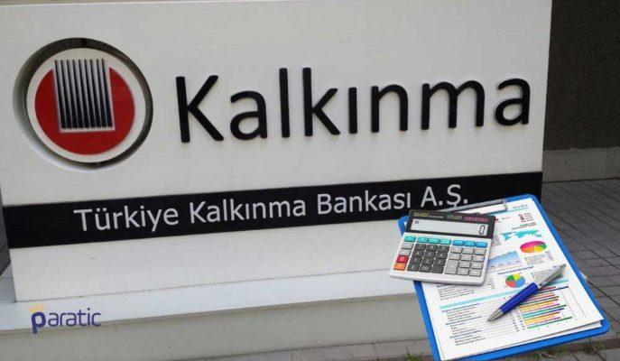 Fitch Ratings Türkiye Kalkınma Bankası'nın Kredi Notunu Değiştirmedi