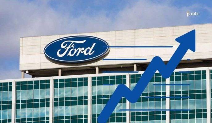 229 TL ile Rekor Kıran Ford Otomotiv Hisselerinin Yıllık Kazancı %80'e Çıktı