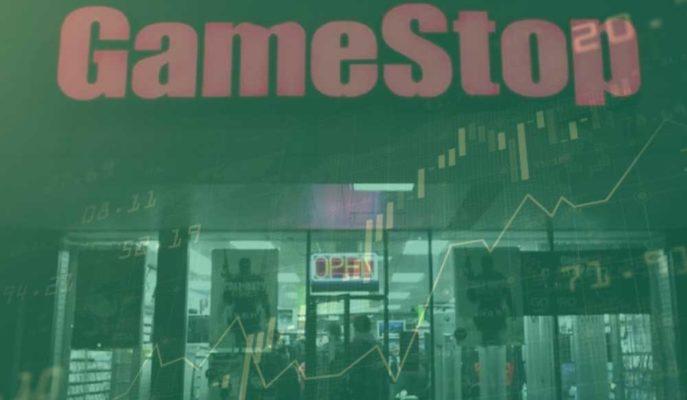 GameStop Hisseleri, Şirketin Yeni İşe Alımlarıyla Açılış Öncesi Yükseldi