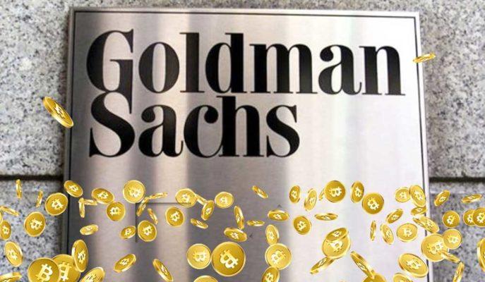Goldman Sachs Bitcoin için 100 Bin Dolar Bekleyenleri Ölçen Anket Yaptı
