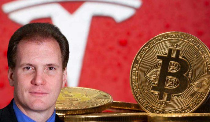 Goldman Sachs'ın Eski Yetkilisi Tesla'nın Olası Bitcoin Pozisyonlarını Değerlendirdi