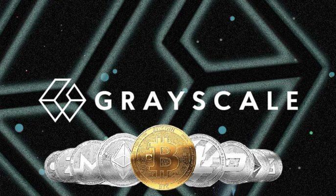 Grayscale Hafta Sonu 3.1 Milyar Dolar Kripto Para Alımı Gerçekleştirdi