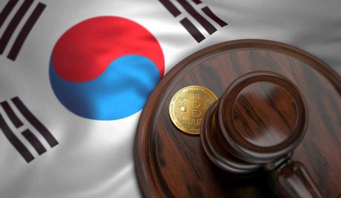 Güney Kore Kripto Para Yoluyla Vergi Kaçıran Yatırımcıların Peşine Düştü