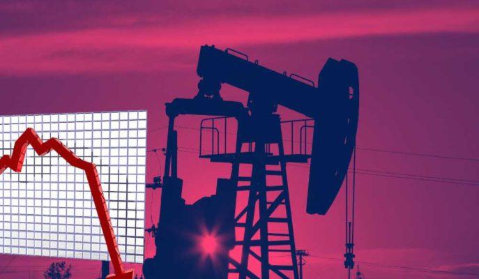 Ham Petrol Kısıtlama Endişeleriyle %1,5'in Üzerinde Ekside Seyrediyor
