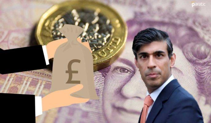 İngiltere Bütçesi İşleri ve Geçim Kaynaklarını Koruyacak