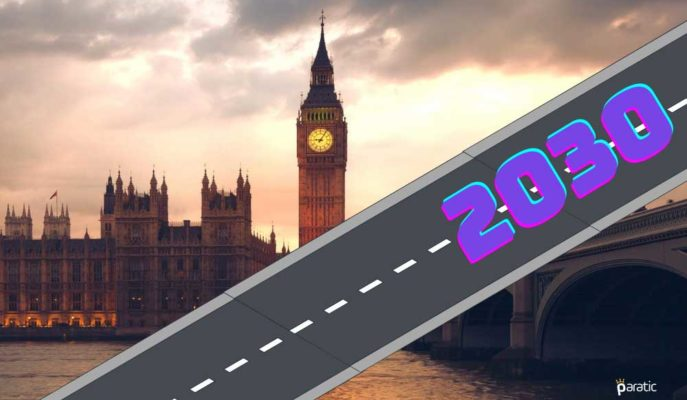 İngiltere Ekonomisinin 10 Yılı için Dev Araştırma Açıklandı