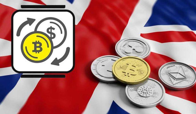 İngiltere'de Kripto Şirketleri Hükümetin Düzenleme Sürecini Hızlandırmasını İstiyor