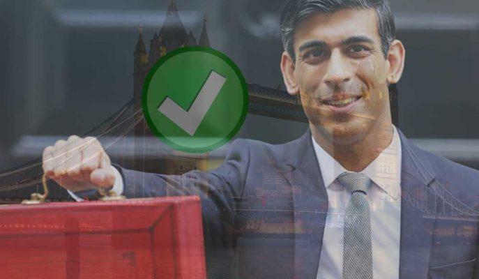 İngiltere'de Ekonomik İyimserlik Çok Azken Yönetim Onaylanıyor