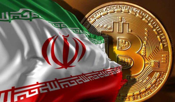 İran Ülkeye Yönelik Yaptırımları Aşmak için Kripto Paraları Kullanabilir