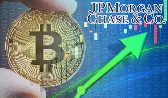 JP Morgan'a Göre Bitcoin Fiyatı Olması Gerekenin Çok Üstünde