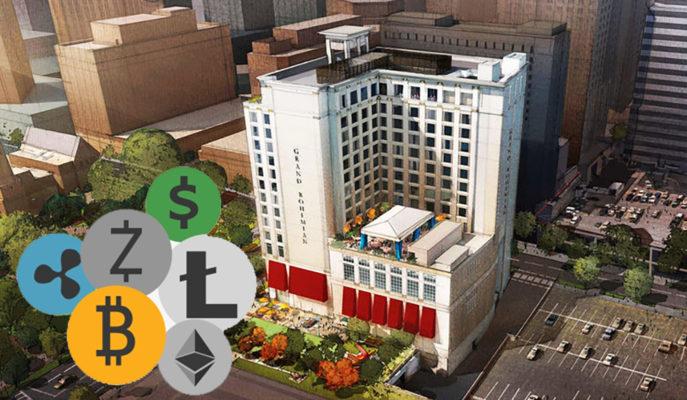 ABD'nin Lüks Otel Zinciri Kessler Collection, Kripto Para ile Ödeme Kabul Ediyor
